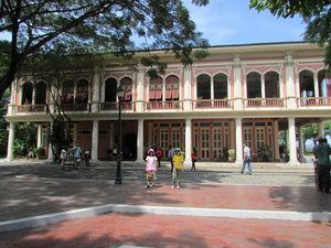 El Parque Historico De Quayaquil 1/1 by Tripoto