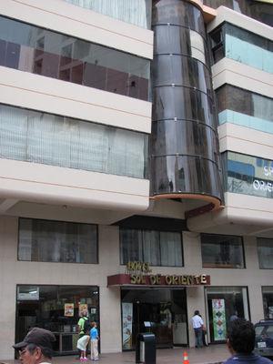 Hotel Sol De Oriente 1/1 by Tripoto