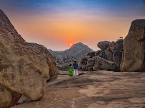Gems of Hampi