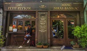 Niras Bankoc - The Boutique Hostel Experience