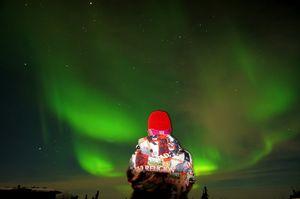 The Last Frontier - Alaska