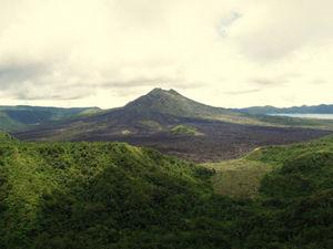 Mount Batur 1/undefined by Tripoto
