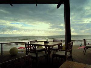 Kudeta Restaurant 1/1 by Tripoto