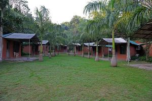 The Orsang Camp: Resort Review