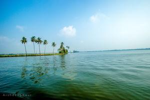 Kerela Beach Diaries