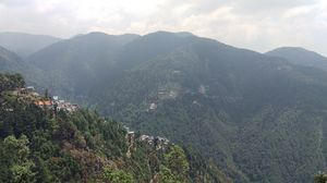 Dalhousie - Another Himalayan Beauty