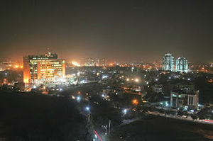 Gurgaon: The city of keen paradox