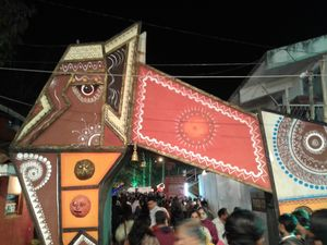 Glimpses of Nagpur – Food and Craft Festival