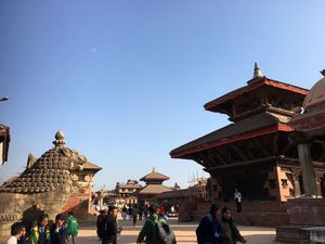 Nepal: How I Underestimated the Country and How it took e by Surprise
