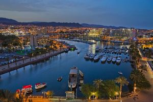 Eilat 1/undefined by Tripoto