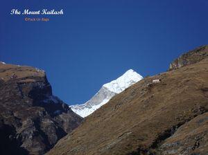Mount Kailash 1/1 by Tripoto