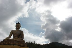 Bhutan – The Land of the Thunder Dragon