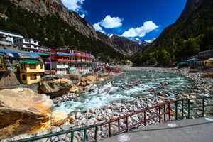 Five Things You Must Not Miss While In Gangotri