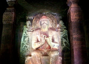 Journey to the Cave City - A two day trip to Aurangabad