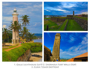 Galle – Ceylon's Dutch city