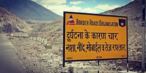 Spiti & Safety- Being Human#Spiti #Himalayas #roadtrip #Himachal #Couplegoals #biketrip #traveller
