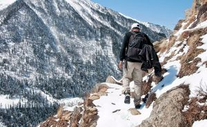 Best Himalayan Winter Treks in India you must do
