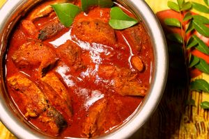 KERALA CUISINE – FOOD LOVER'S DREAM COME TRUE