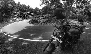 Ride to Kolli Hills