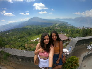 Wouldn't mind going back to Bali ???? #SelfieWithAView #TripotoCommunity
