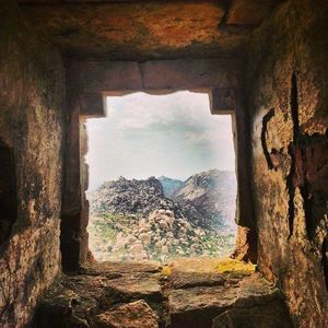 Idar Fort Trek with Wayfarers Club - Exploring Hidden Gems of Gujarat