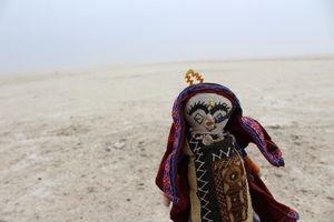 Photoblog: Where the silence speaks - White Desert, Kutch