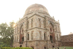Visit to Lodi Garden : Monuments of Delhi