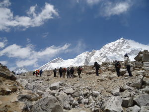 Classical trek in Nepal: All you need to know about the Everest Base Camp Trek