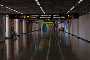 Don Mueang International Airport Bangkok Thailand 1/6 by Tripoto
