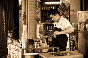 Rama I Bangkok Thailand 1/5 by Tripoto