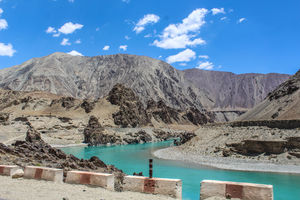 The Ultimate Road trip (Leh Ladakh)!