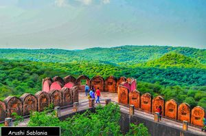 Jaipur - In Tryst With History