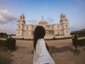 Mini Trip To Mandarmani & Kolkata