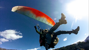 World's 2nd Best Paragliding Site Bir Billing to Barot Valley  A hidden TREASURE