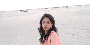 Kutch nahi dekha, To kuch nahi dekha.. #SelfieWithAView #TripotoCommunity