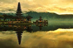 Bali : Home of Hospitality