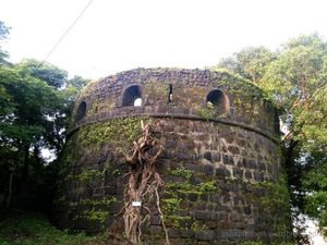 The Road Not Taken: Discovering Belapur Fort