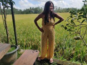 Bali le gaya dil! #vacation outfits #isssummerbaharnikal