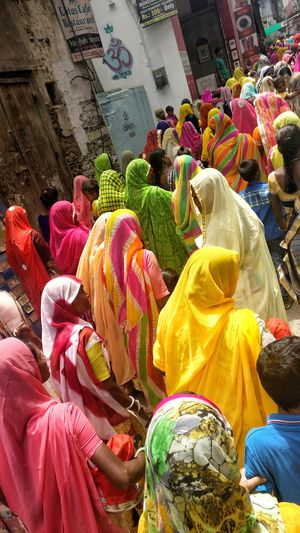 Rajasthan - A land of colors and royalty | Traveling to its lake city - Udaipur #rajasthaninphotos