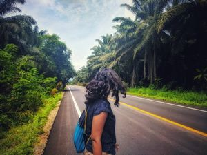 What triggered my first solo trip - Tips for a first time​ solo traveler
