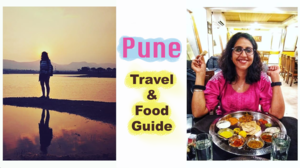 Pune in one day - Food and Travel Guide