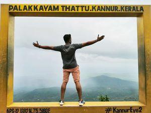 Kannur best tourist spot