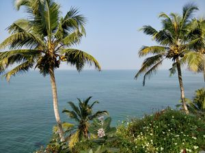 Varkala: Serene Beauty of Kerala