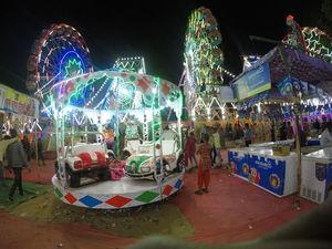 Explore World famous Pushkar Fair in Rajasthan