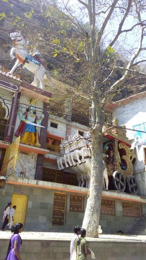 Sati Anusuya Temple 1/7 by Tripoto