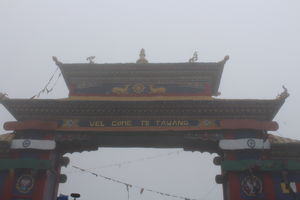 Tawang - A journey full of surprises..