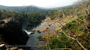A day at a tropical wonderland – Athirapally Waterfalls Kerala