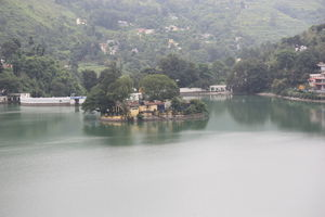 A blissful weekend in Bhimtal, with a day excursion to Nainital