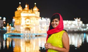 Amritsar- A day of spirituality, food and travel