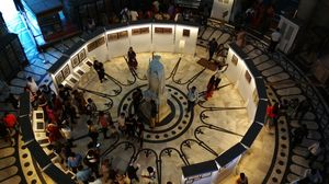 EPICENTER; Architecture; People; #BestTravelPictures @tripotocommunity